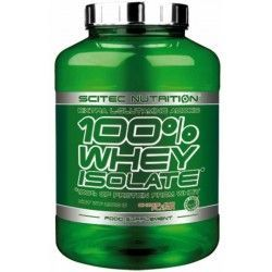 WHEY ISOLATE 4KG