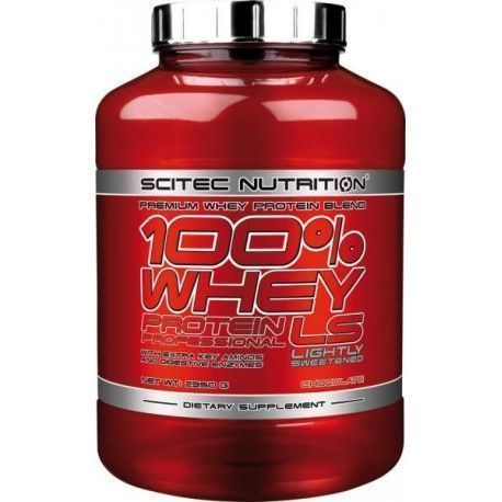 100% Whey Protein Professional 2350grs