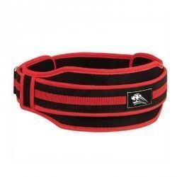 Cinturon de Neopreno  Cougarforce Rojo