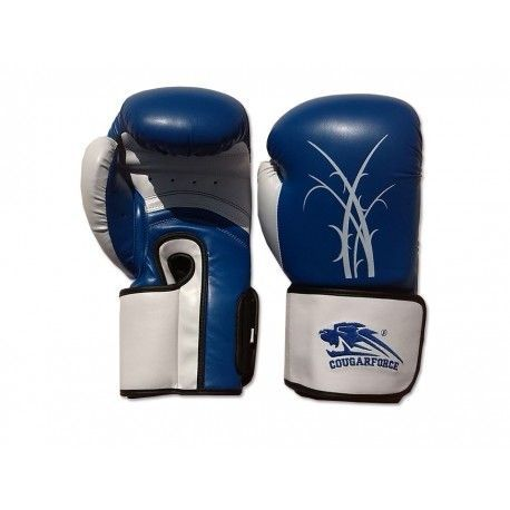 Guantes Boxeo Cougarforce