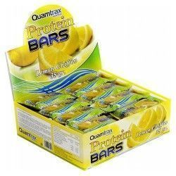 32 x Protein Bars 35grs