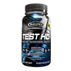 MUSCLETECH Test HD 90caps