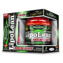 AMIX MUSCLECORE Lipolean Men-Cut 20packs