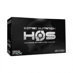 HOS Trio Pack