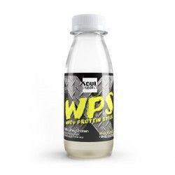 SOUL PROJECT Monodosis WPS Whey Protein Stack