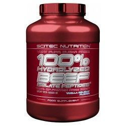 100% Hydrolyzed Beef Isolate Peptides 1.8kg